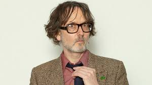 Jarvis Cocker finally adapts to life after <b>Pulp</b> with <b>his</b> new JARV IS ...