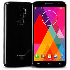 KingSing S2 MTK6582 Android 4.4 3G Phablet 5.0 inch QHD ...