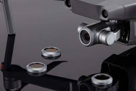 <b>DJI</b> Mavic 2 Pro/Zoom ND <b>фильтры набор ND4 ND8 ND16 ND32</b> ...