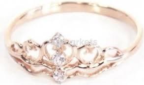 <b>Кольцо</b> из золота в виде короны в Воронеже 🥇