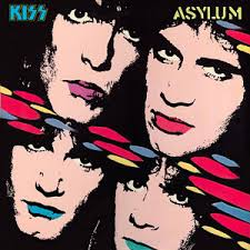 <b>Asylum</b> (<b>Kiss</b> album) - Wikipedia