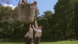 Pippi Långstrump - Avsnitt 10 av 13: Pippis ballongfärd | <b>Öppet arkiv</b> <b>...</b>