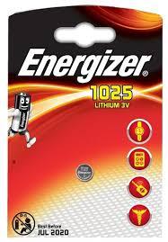 <b>Батарейка</b> Energizer <b>CR1025</b> — купить по выгодной цене на ...