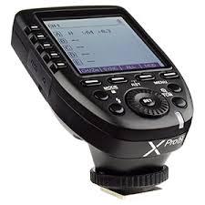 <b>Радиосинхронизаторы</b>: <b>Радиосинхронизатор Godox Xpro N</b> для ...