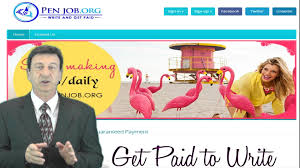 earn money guaranteed by writing articles online for penjob org earn money guaranteed by writing articles online for penjob org tune pk