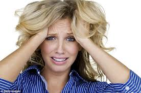Image result for frustrated patient woman