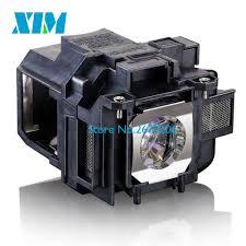 High Quality <b>Compatible Projector bare Lamp</b> ELPL41 V13H010L41 ...