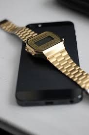 Gold <b>Casio</b> Fashion Killa, Mens <b>Fashion</b>, <b>Recreational</b> Activities ...