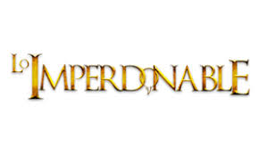 Resultado de imagen para lo imperdonable logo