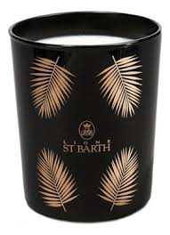 <b>Ароматическая свеча Winter</b> Edition Candle 180г Ligne ST Barth ...