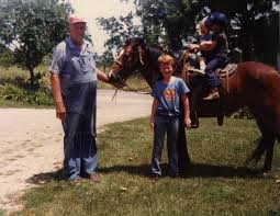 learned country boy redneck boys photo essay courtesy of grandma this is obviously all three of us two important things for a country boy to have a grandpa and a horse said grandpa keeps just for you