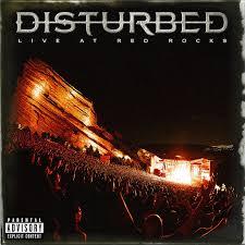 Disturbed: <b>Disturbed</b> - <b>Live at</b> Red Rocks - Music on Google Play