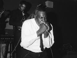 The life and times of <b>Howlin</b>' <b>Wolf</b> | MusicRadar