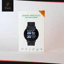 Ztech - <b>Smart bracelet 119 plus</b> الساعة الشياااكة وصلت... | Facebook