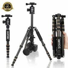 Zomei Camera Tripods for Nikon for <b>sale</b> | eBay