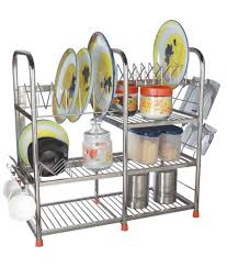 Kitchen Racks Stainless Steel 1000 Images About Organize Your Kitchen On Pinterest Peacocks
