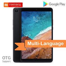 Интернет-магазин Многоязычный <b>Xiaomi mi Pad</b> 4 32 ГБ/64 Гб ...