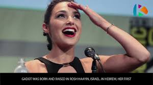 "Movie Stars - Gal Gadot - Wiki Videos by Kinedio"" - YouTube"