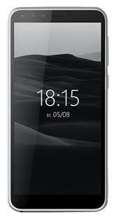 Смартфон <b>BQ 5300G Velvet</b> View blue - синий купить по цене 2 ...
