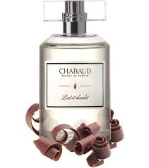 <b>Chabaud Maison de</b> Parfum is a family owned French niche ...