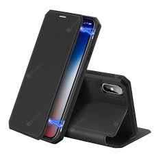 <b>LSG Leather</b> Wallet Flip <b>Cover Case</b> with Card Holder for iPhone 11 ...