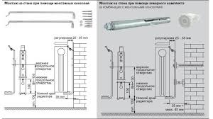Viessmann Universalheizkörper 7572540 <b>Монтажный комплект</b> ...
