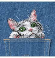 <b>Наборы для вышивания Искусница</b> - купить по цене от 59 руб. в ...