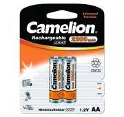 <b>Аккумулятор AA Camelion</b> 2200 mAh — купить в городе ...