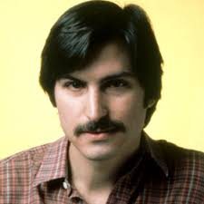 A young Steve Jobs looking a bit like Freddy Mercury. - steve-jobs-photo-thumb