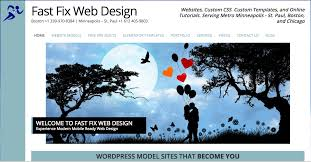 blog mikegriffin me building website so users can make easy impact changes