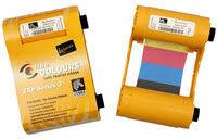«Красящая <b>лента Zebra</b> ZXP Series 3 Full-color Ribbon (<b>YMCKO</b> ...