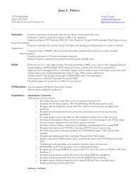 cv writing software resume templates software engineer entry level software engineer resume samples entry level software software developer resume template resume template