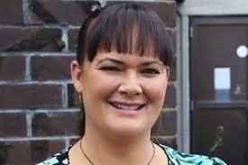 Sarah Asher - sarah