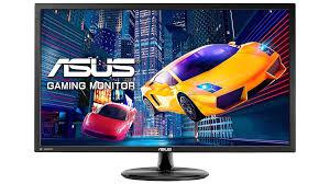 <b>Asus</b> VP28UQG <b>Review</b> : Good performance <b>work</b> and play