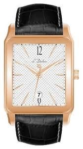 Наручные <b>часы L</b>'<b>Duchen</b> D571.41.23 — купить по выгодной цене ...