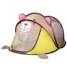 <b>Cartoon</b> Animal Toy Tents Children Play House Indoor Outdoor Play ...