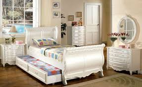 alexandra cm7226f transitional pearl white full sleigh bedroom set alexandra furniture