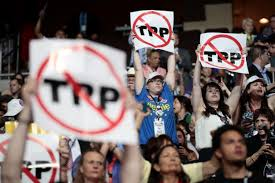 what is the tpp and why are people so passionate about it
