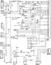 chevy van wiring diagram 1986 chevy truck wiring diagram 1986 automotive wiring diagrams