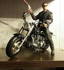 Модель мотоцикла <b>Harley Davidson</b> Fatboy 1 /10 – купить в ...