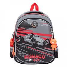 <b>Детские рюкзаки Orange Bear</b> - маркетплейс goods.ru