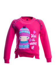 <b>Свитшот Bonito</b> kids 5032558 в интернет-магазине Wildberries.ru