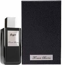<b>Franck Boclet Sugar</b> Eau de Parfum 3.3 Oz/100 ml New in Box ...