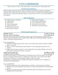 clinical psychology resume examples   psychology resumes   livecareerfedna saint v    counseling resume   fort lauderdale  florida
