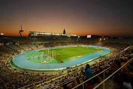 Stadio olimpico Lluís Companys