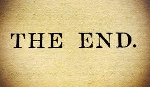 「end」の画像検索結果