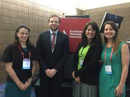 2016 clinical and pro bono programs ada scientific sessions speakers