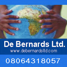 Image result for de bernards