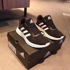 Adidas <b>Unisex Breathable Sneakers</b> Men's <b>Running Shoes</b> Fashion ...