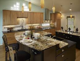 Kitchen Island Bar Table Kitchen Counter Table Design How To Decorate Kitchen Counters